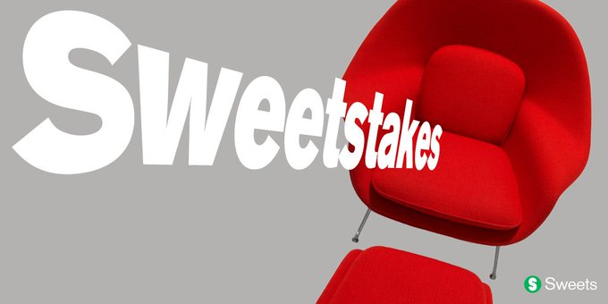 Sweetstakes Contest