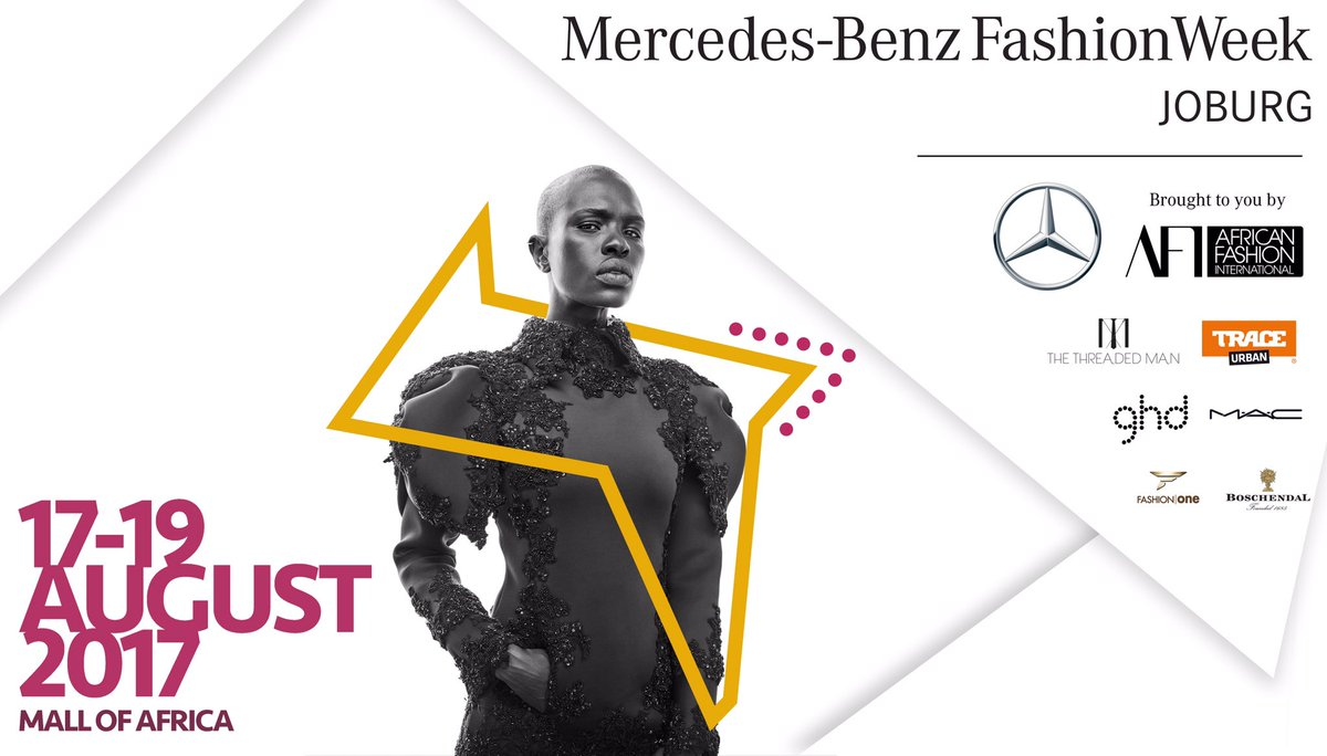 Mercedes benz fashion awards 94
