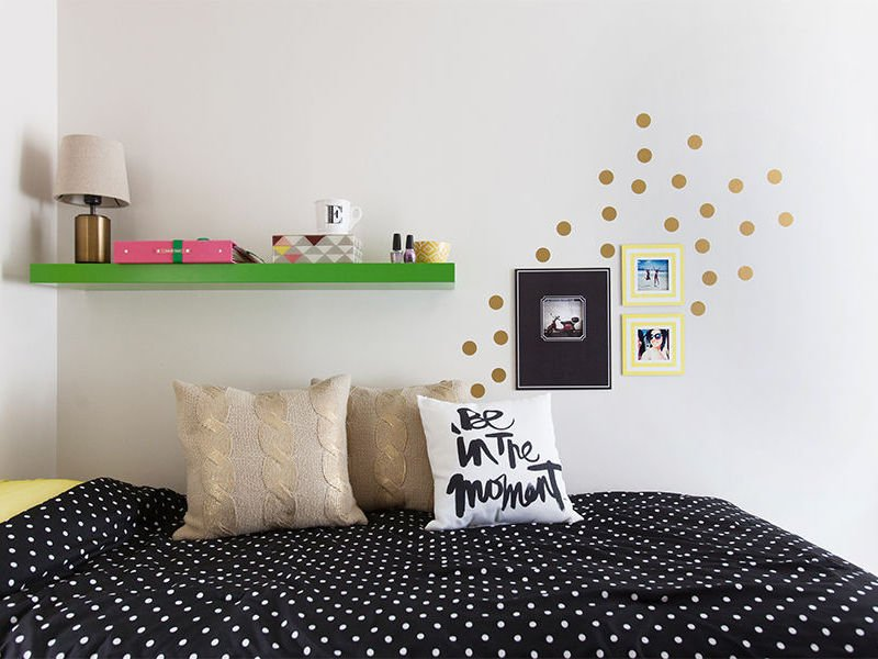 Aisha Sultan: Dealing with a bad roommate