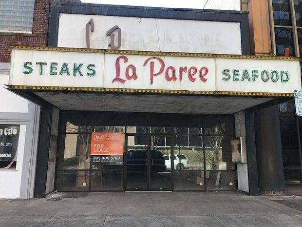 Popular cafe moving into famous old Birmingham restaurant space