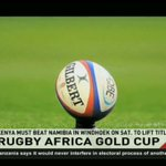 Kenya must beat Namibia in Windhoek to lift Africa Gold cup Title