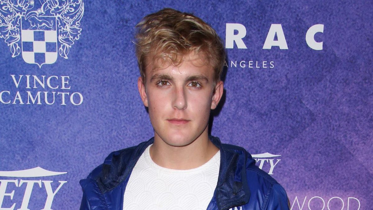 .@Disney parts ways with controversial Youtuber @jakepaul