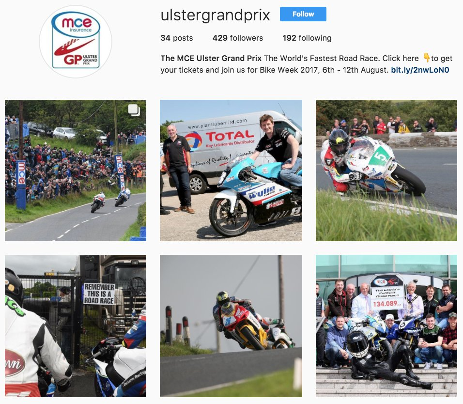 test Twitter Media - The #MCEUGP is on Instagram! Give us a follow - we've got loads of photos, videos and behind the scenes stories! https://t.co/7qYpBtWOkC https://t.co/6g8dAbHRQh