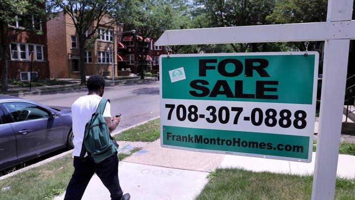 Chicago-area home sales lose momentum