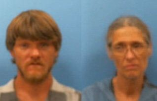 7-year-old runs for help as teen sister is being raped in Russellville; suspect jailed