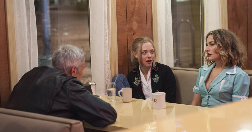 'Twin Peaks' Season 3, Episode 11: There's No Backup for This