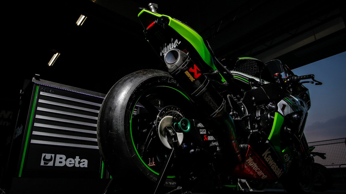 "test Twitter Media - ""The second part of the year will be so interesting"" - Guim Roda, @KRT_WorldSBK's team manager  🎥 #WorldSBK  https://t.co/a5E4J4GhOj https://t.co/hqN6Dg2gtc"