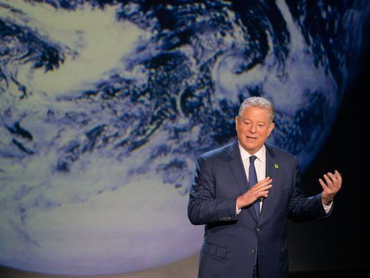 Al Gore's 'Inconvenient Sequel' brings climate change debate into the Trump era