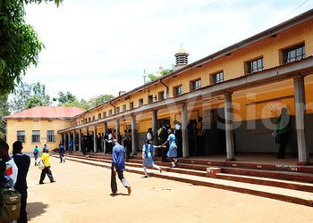 After strike, Old Kampala SSS reopens Wednesday