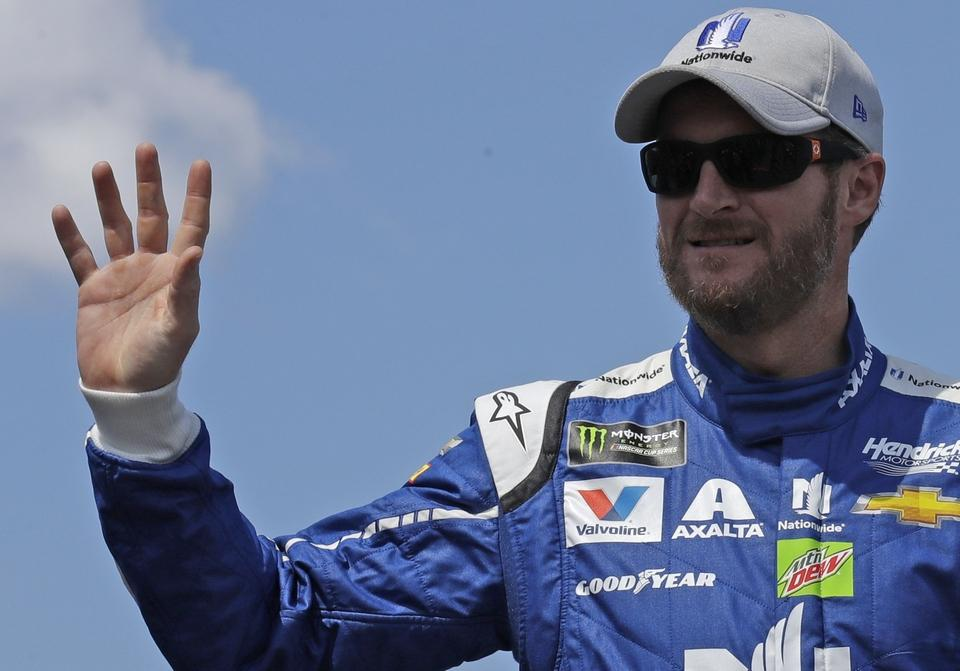 Dale Earnhardt Jr. to join NBC's broadcast team next year