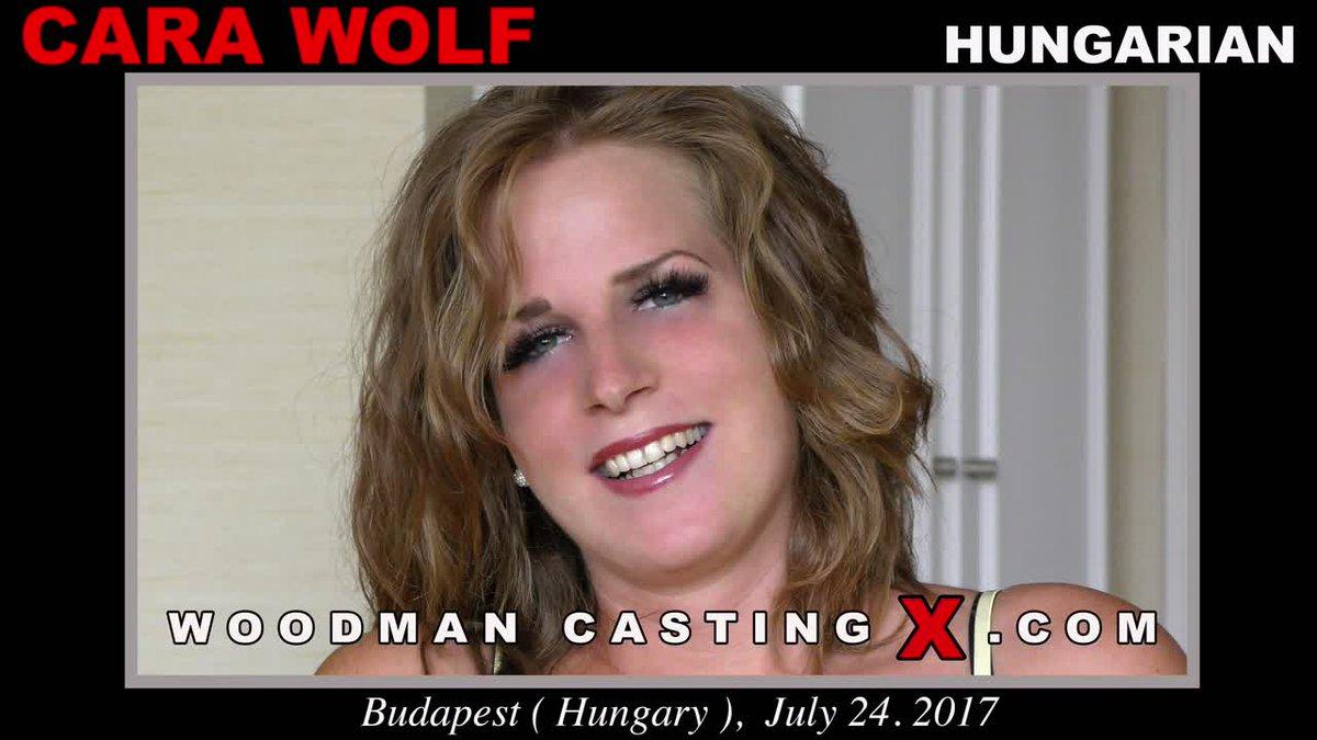 [New Video] Cara Wolf fcSGYQhzim g8C4449Awz