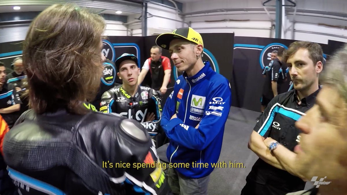 test Twitter Media - You know the master but how well do you know his apprentices?  Behind the scenes at @SkyRacingTeam with @GoPro!  🎥 https://t.co/fHDbq2YK5M https://t.co/JAHK2oU8kD