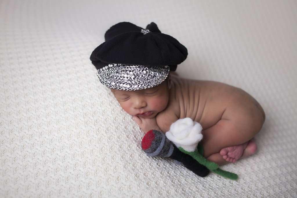 The bidi bidi baby photo shoot Selena fans are loving