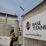 Base Titanium doubles government royalties