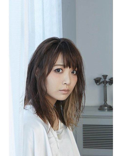 【ニュース】May'nさん、約4年ぶりに5thオリジナルアルバム発売決定!『いなり、こんこん、恋いろは。』など人気アニメ