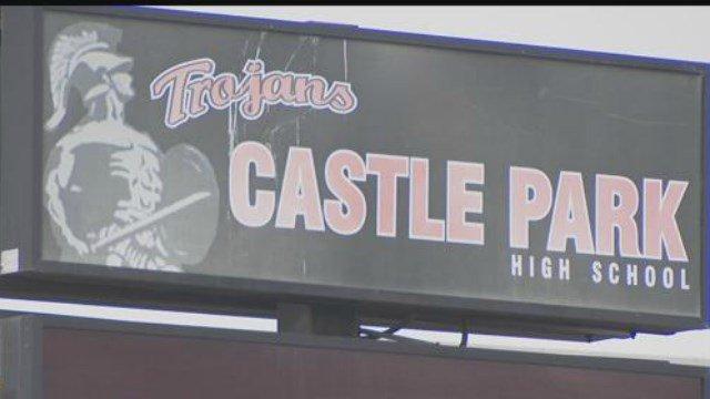 Castle Park High School keeping male mascot, adding a female