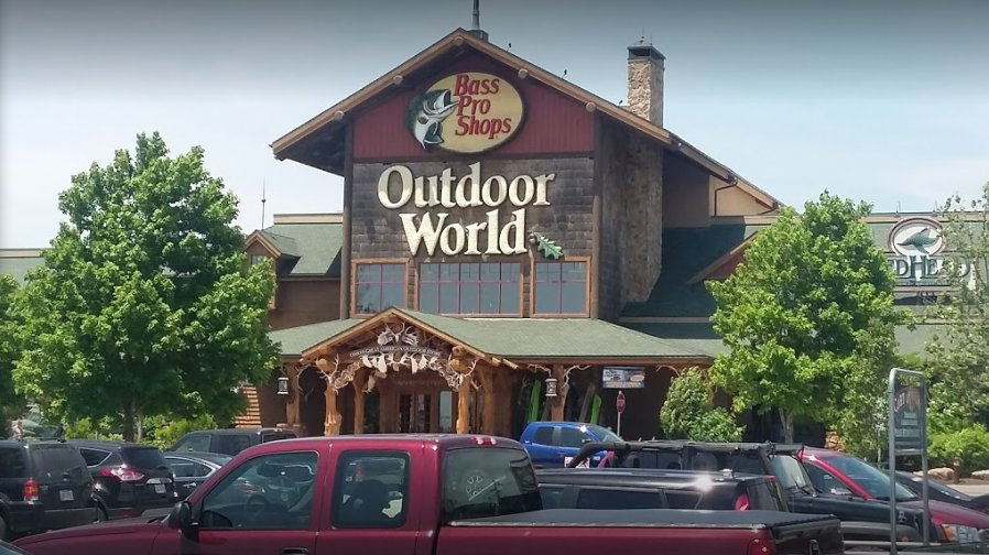 Bass Pro Shops to give away 19 tons of fudge -   WBTV Charlotte
