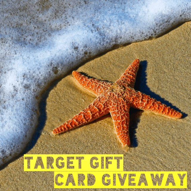 $150 Target Gift Card Giveaway (8/4 WW)