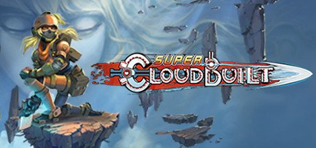 Maka's Super Cloudbuilt Giveaway