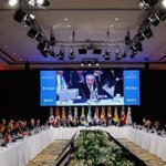 Brazil and Mercosur Partners Discuss Venezuela Crisis at Summit