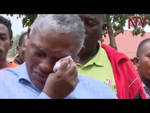 Entebbe residents concerned over rise in brutal murders