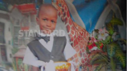 Five to face murder charge over death of St Augustine pupil