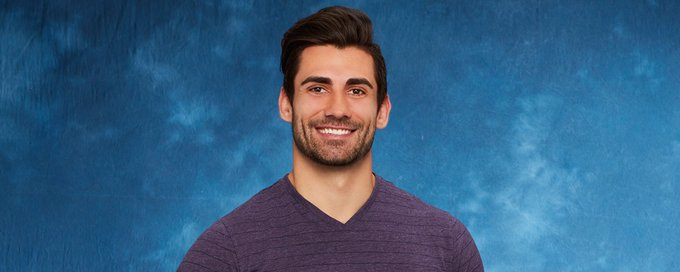 @refinery29: RT @SophRossss: Am I the only one that still can't stop thinking about Alex? Yes? Maybe it's just me.  #TheBachelorette https://t.co/tu6HdP?