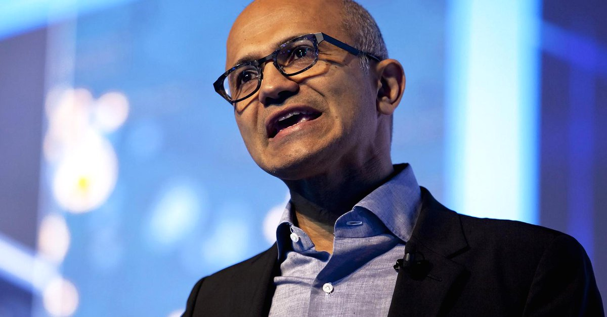 Microsoft is entering the war over A.I. chips