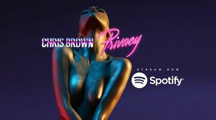 Stream #Privacy on @Spotify now https://t.co/hHTllUAMeU https://t.co/ND3ZWGZdBn