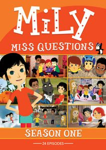 NCircle Entertainment Mily Miss Questions Season One ~ #Review #Giveaway