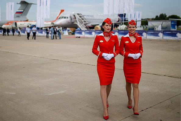 Secrets flight attendants won't tell you