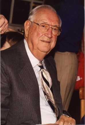 Louis G. Malissa, 93, executive who built ventilation-parts firm