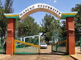 Maseno University leads according to survey based on science courses offered