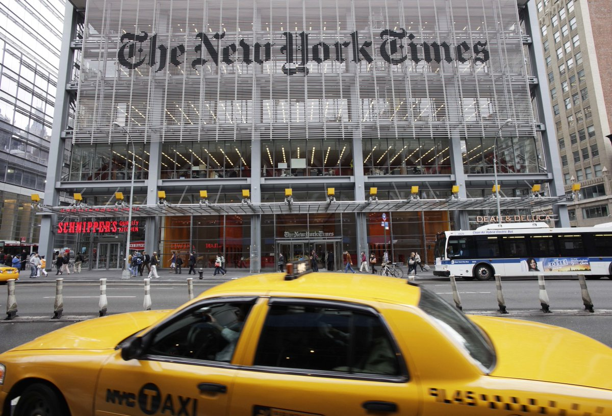 No Fox apology in fight with New York Times about raid story