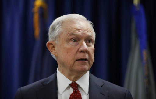 Trump intensifies criticism of his own attorney general -   WBTV Charlotte