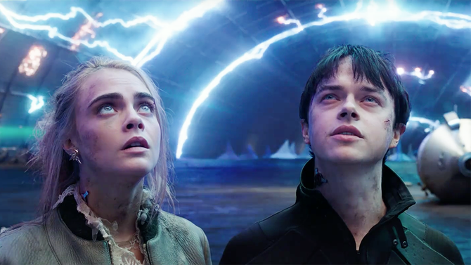.@EuropaCorp stock takes a hit thanks to Valerian's poor opening