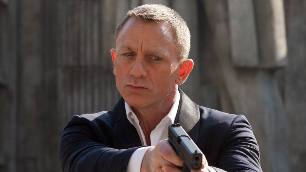James Bond will return to the big screen in 2019