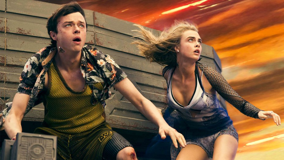 RT @THRGlobal: EuropaCorp stock tanks after Luc Besson's Valerian bombs