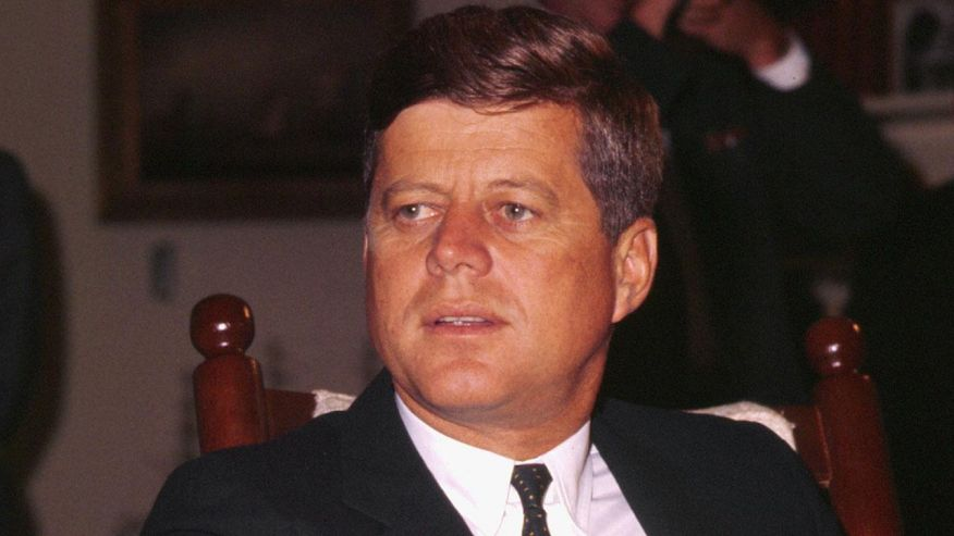 CIA, FBI release new material on Kennedy assassination investigation