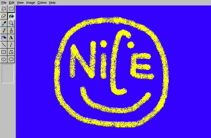 @itsnicethat: Microsoft Paint plans to be removed in upcoming Windows update > https://t.co/gkiHfRYjjF https://t.co/k3CaL5lujE