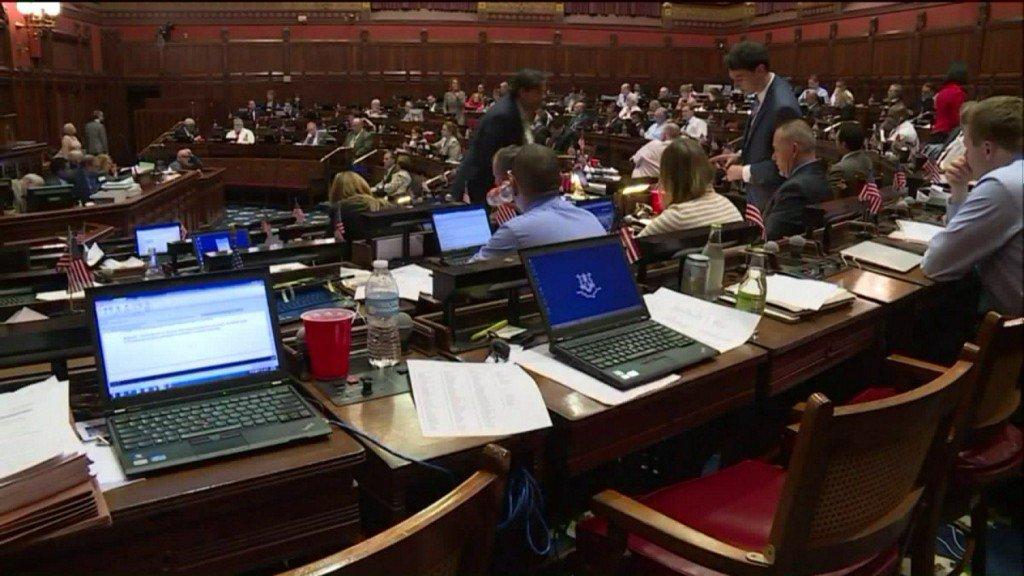 House passes labor-savings agreement 78-72, Senate to vote nextweek