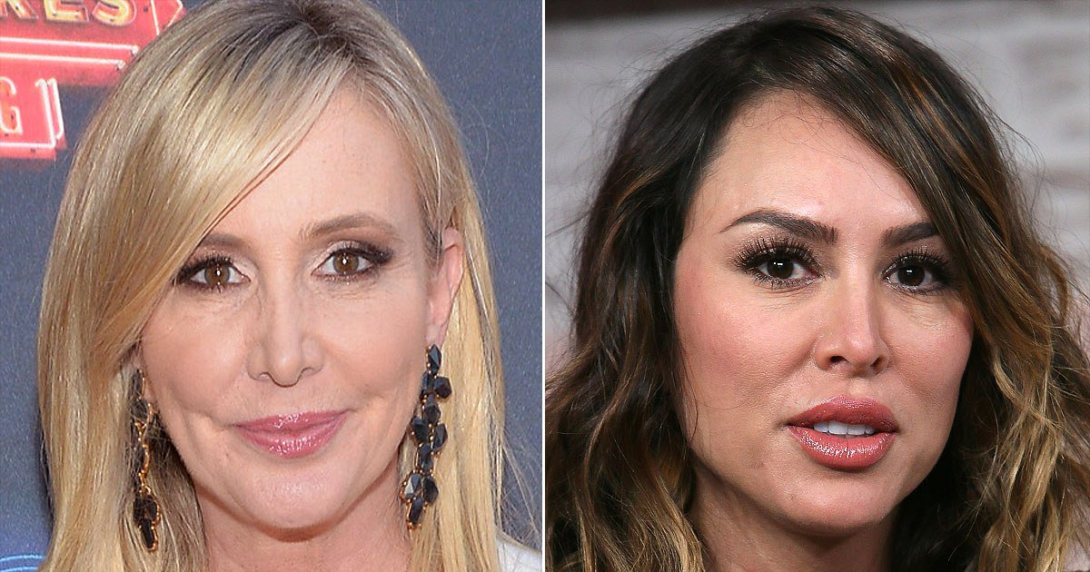 Plates Fly as Shannon Beador and Kelly Dodd Exchange Insults at Fiery RHOC Dinner