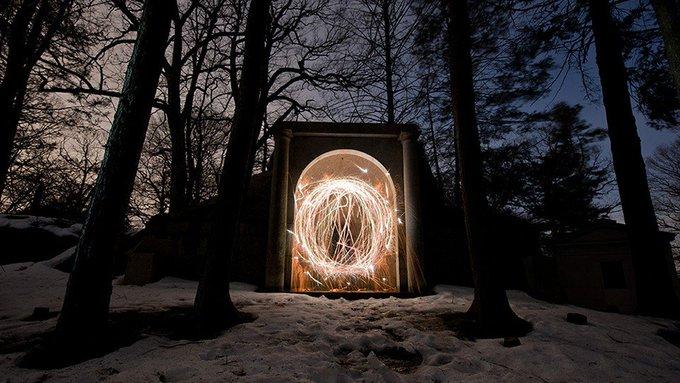 @BHPhotoVideo: Light Painting 101 https://t.co/D6My1F8Gxl https://t.co/ttYXq3twWo