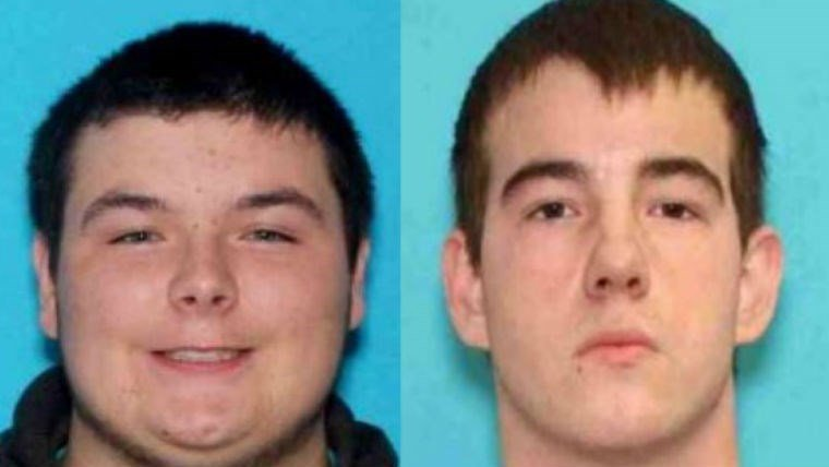 Latah teen murder suspects to be extradited back to Idaho
