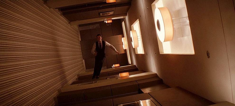 RT @OnePerfectShot: INCEPTION (2010)   Director of Photography: Wally Pfister  Director: Christopher Nolan https://t.co/hTYD55QouF