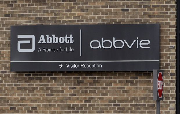AbbVie ordered to pay $150 million to Oregon man in `Low-T' trial