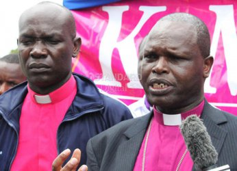Central: Methodist Church stopped from holding annual conference