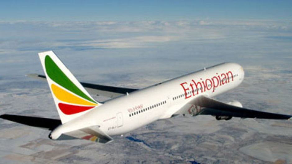 Ethiopian Airlines claims $30 500 from travel agency