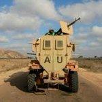 Al-Shabaab ambushes AU convoy in southern Somalia, no casualties: army