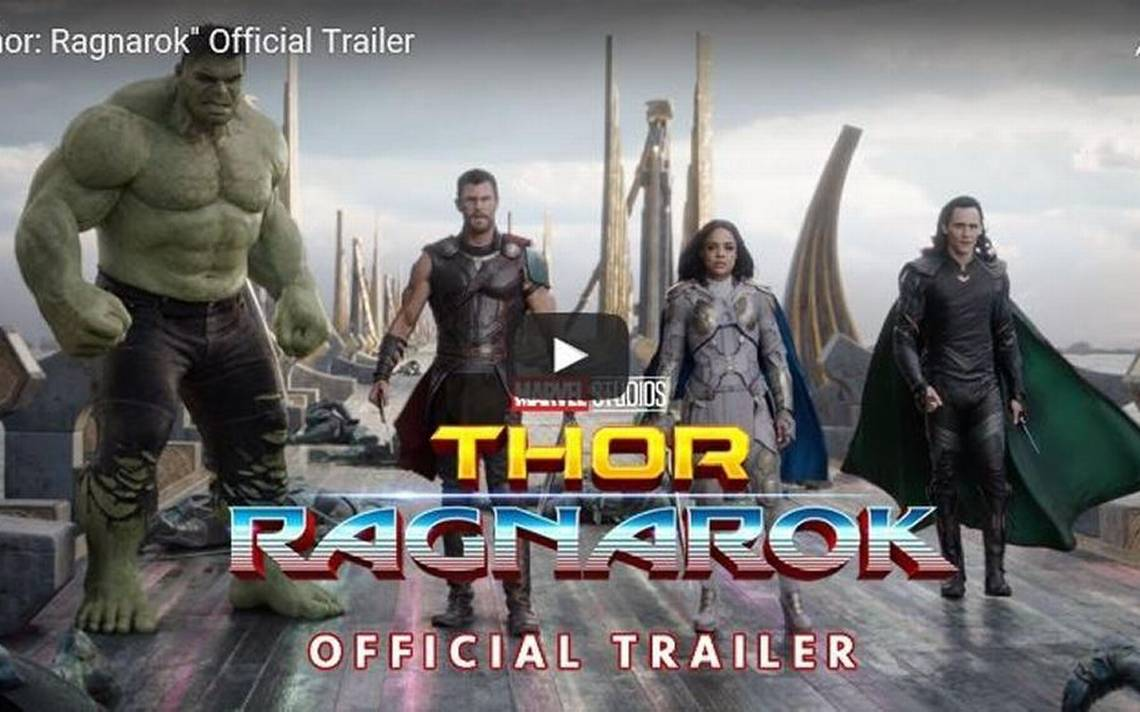 Boise band's music is featured in new 'Thor' movie trailer from Marvel
